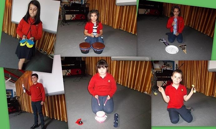 Músicos (2)